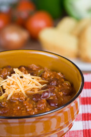 easy chili pic